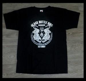 Men's (Limited) Twin Tigers shirt S-M-L-XL-XXL €10