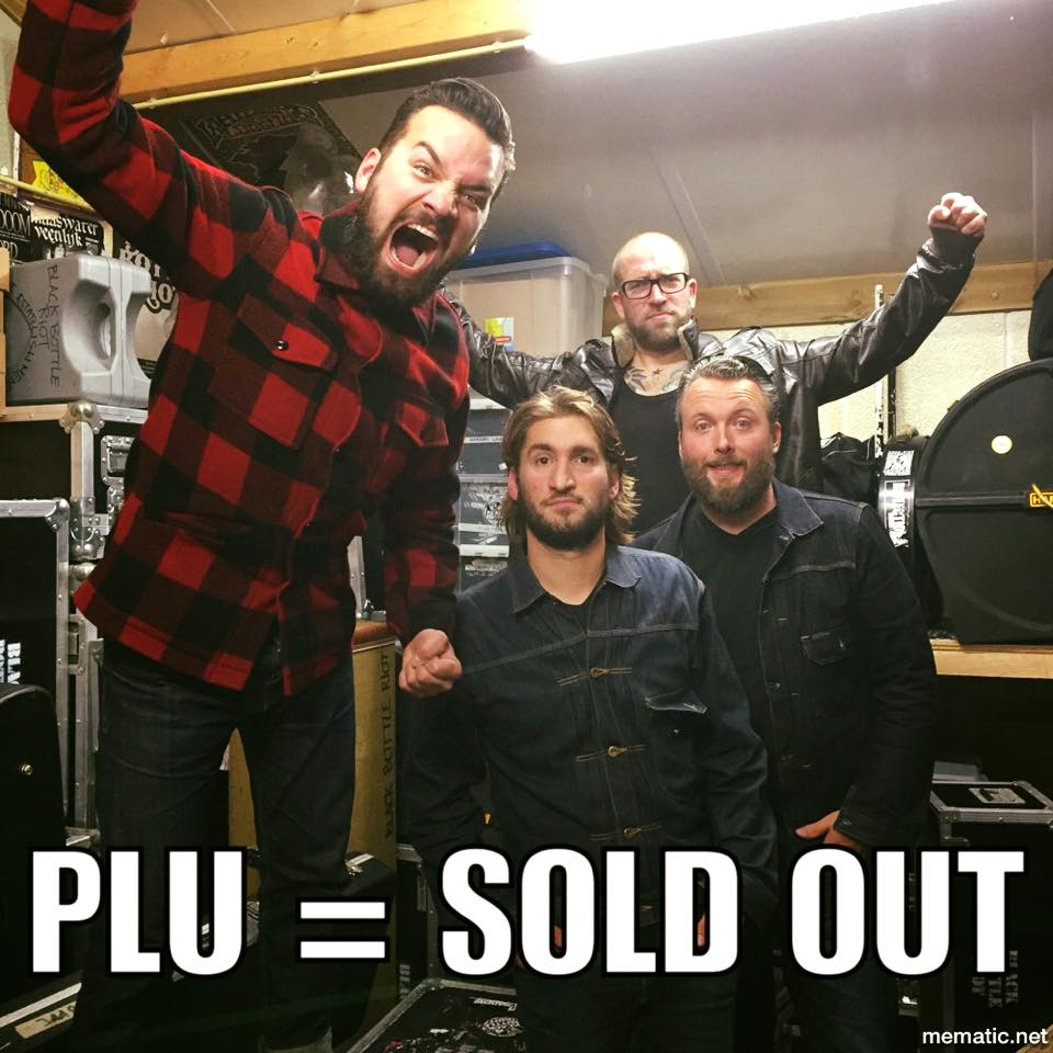 PLU-SOLD-OUT